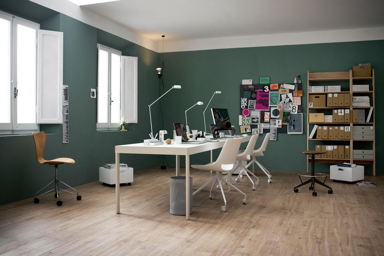treverkhome steinzeug in holzoptik marazzi. Black Bedroom Furniture Sets. Home Design Ideas