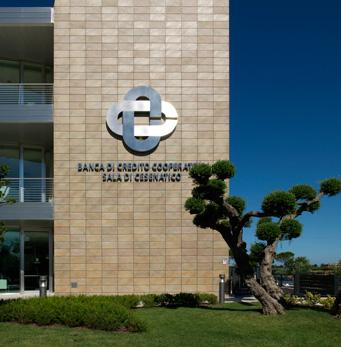 Banca di Credito Cooperativo in Cesenatico